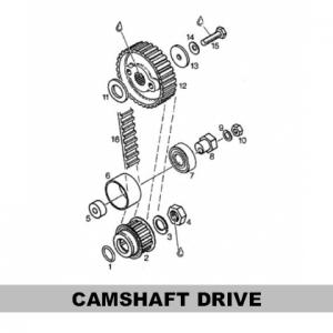 Camshaft