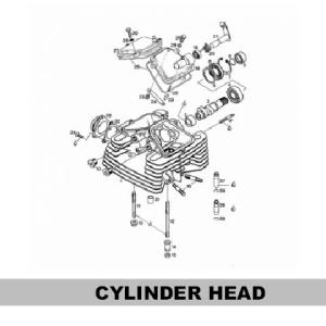 Cylinder Head2 300