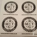Sticker 10cm MT1 017