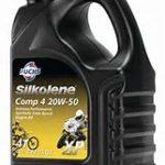 Silk C4 4litre