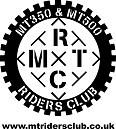 MT Riders Club Shop