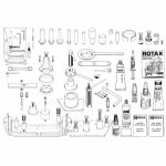 Tools & Wksp Equipment