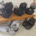 Rotax Engines